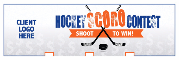Hockey Scoro Template