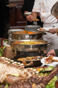 Liability for Caterers